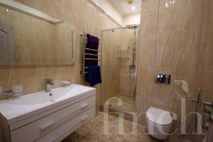 Элитная квартира в Москве по адресу: Малый Левшинский пер., дом 10 от агентства элитной недвижимости Finch