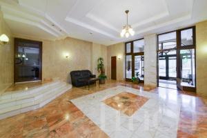 Элитная квартира в Москве по адресу: Тверской бульвар 16 корпус 5 от агентства элитной недвижимости Finch