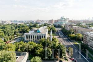 Элитная квартира в Москве по адресу: Советской Армии ул., дом 6  от агентства элитной недвижимости Finch