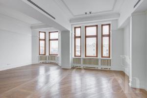 Элитная квартира в Москве по адресу: Пречистенка ул., дом 13 от агентства элитной недвижимости Finch
