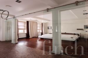 Элитная квартира в Москве по адресу: Барыковский пер., дом 5 от агентства элитной недвижимости Finch