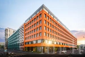 Элитная квартира в Москве по адресу: Сущевский вал, д. 49 от агентства элитной недвижимости Finch