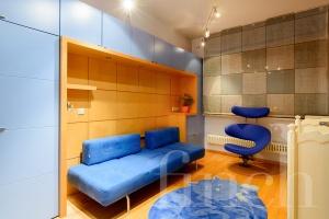 Элитная квартира в Москве по адресу: 1-й Тружеников пер., дом 15 от агентства элитной недвижимости Finch
