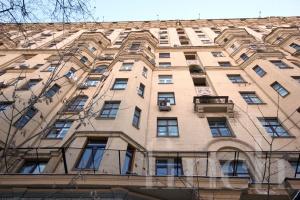 Элитная квартира в Москве по адресу: Смоленская набережная 5-13 от агентства элитной недвижимости Finch