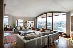 Элитная квартира в Москве по адресу: Петровка ул., дом 28 от агентства элитной недвижимости Finch