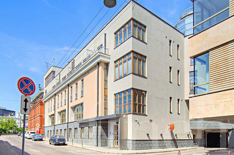 Помещение для персонала Зачатьевский 1-й переулок Аренда офиса 20 кв Ботанический сад