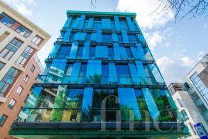 Элитный объект в Москве по адресу: Бутиковский пер., дом 3 от агентства элитной недвижимости Finch