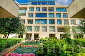 Элитный объект в Москве по адресу: Коробейников пер. д. 1 от агентства элитной недвижимости Finch