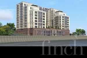 Элитный объект в Москве по адресу: Котельнеческая набережная  дом 31 от агентства элитной недвижимости Finch