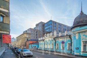 Элитный объект в Москве по адресу: Арбат ул., дом 24-26 от агентства элитной недвижимости Finch