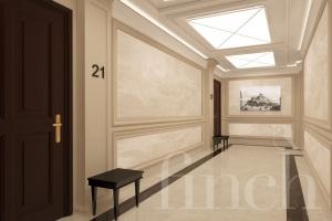 Элитный объект в Москве по адресу: Котельническая наб., дом 21 от агентства элитной недвижимости Finch