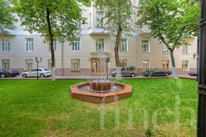Элитный объект в Москве по адресу: Романов пер., д. 5 от агентства элитной недвижимости Finch